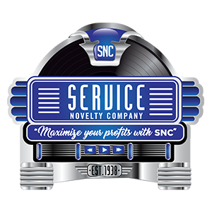 Service Novelty Company logo
